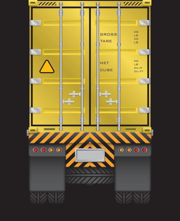 CRC Logistics Solutions | truck