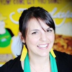 Kristen Preau